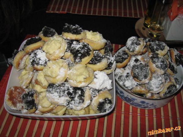 Babiččiny sváteční koláčky z  Prostřeno  Vynikající !!!