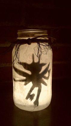 Frisch gefangen Cornish Pixies! Seien Sie vorsichtig…, dass Sie sie provozieren könnte! Diese Einweckgläser machen eine große dekorative Bereicherung für Ihr Wohnzimmer, Schlafzimmer oder Harry Potter-Themen Zimmer/Sammlung. Jedes Glas enthält eine Cornish Pixie, wunderschön durch das Glühen der ein Teelicht oder votive Kerze zum Leben erweckt. Ein bisschen Schnur um den Rand fügt genau die richtige Menge an Dekoration lassen Sie das Glas auszusehen, auch wenn unbeleuchtet. Das Glas ist u… – http://venue-toptrendspint.jumpsuitoutfitdressy.tk
