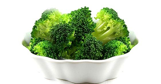 Beberapa Manfaat Brokoli Hijau Untuk Kesehatan diantaranya: • Mampu mengurangi terjadinya resiko kanker terutama kanker payudara pada wanita, usus besar ...