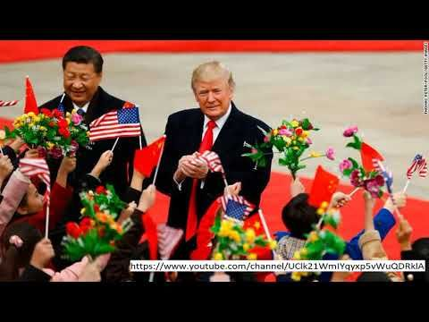 00Fast News, Latest News, Breaking News, Today News, Live News. Please Subscribe! China to 'surpass the US as world's most Effective economy after Trump's exchange designs chomp' CHINA is set to command the worldwide economy as it turns into the wealthiest nation on the...