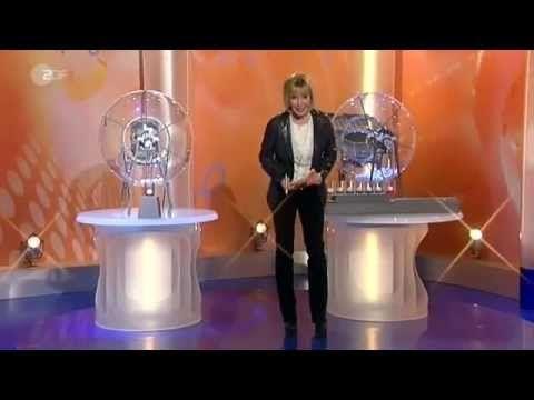 Lottozahlen der Ziehung vom Mittwoch 01.02.2012