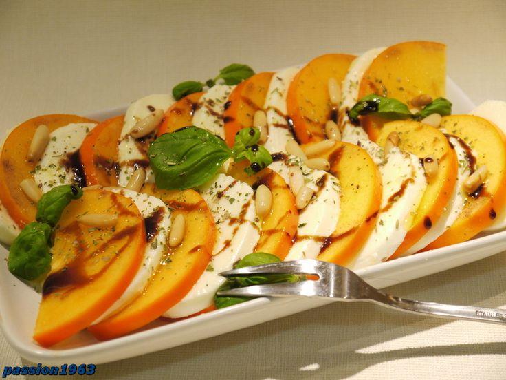 Зимний капрезе (Новогодний подарок всем кулинарам нашего сайта) рецепт с фотографиями