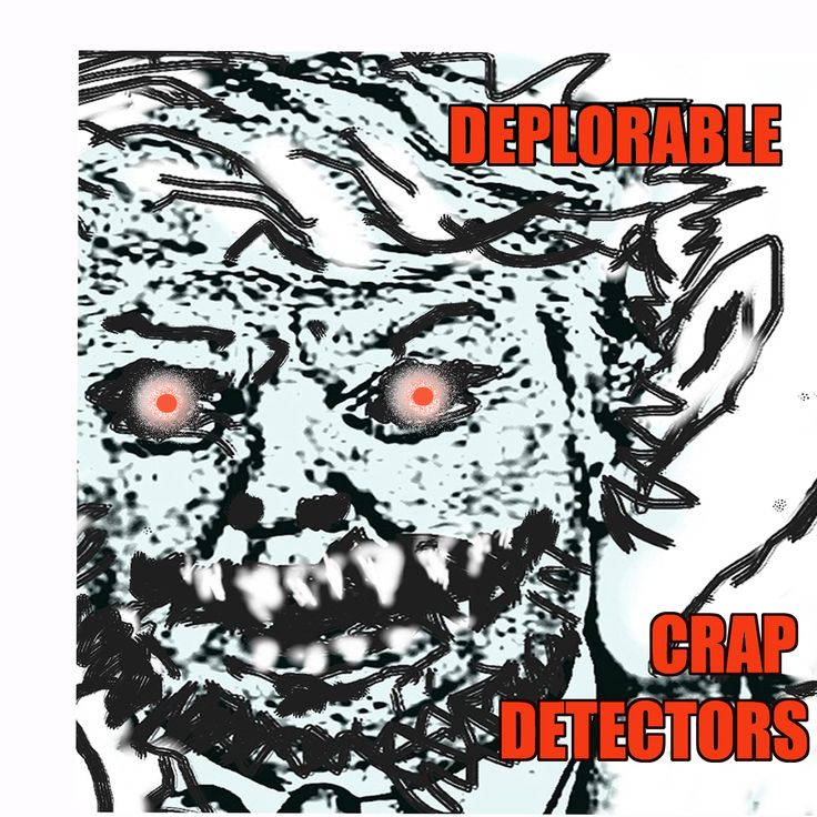 Deplorable 2015 digital single