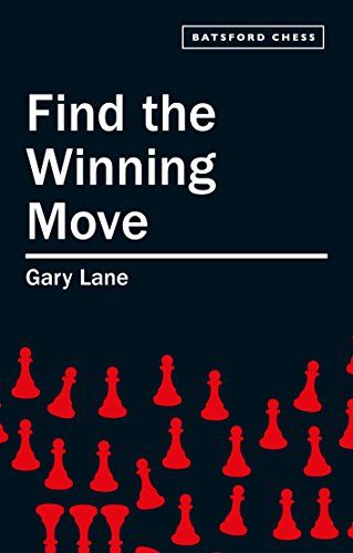 Find The Winning Move Batsford Chess You Can More Details By