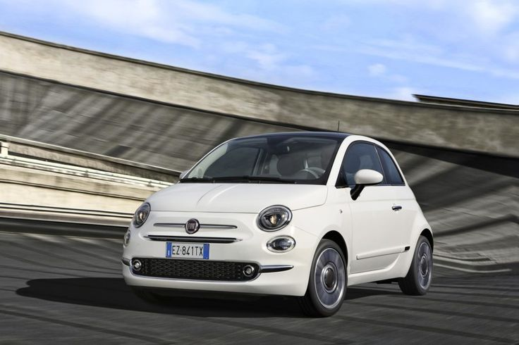2018 Fiat 500 Facelift Specs, Redesign and Release Date