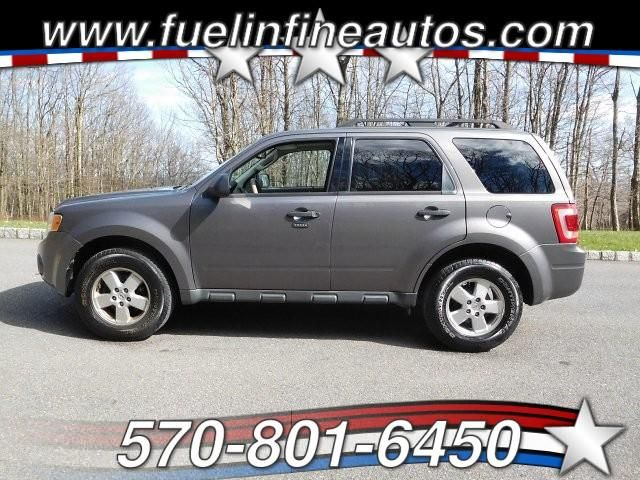 2011 Ford Escape Xlt 4wd 6 Speed Automatic In 2020 Ford Escape