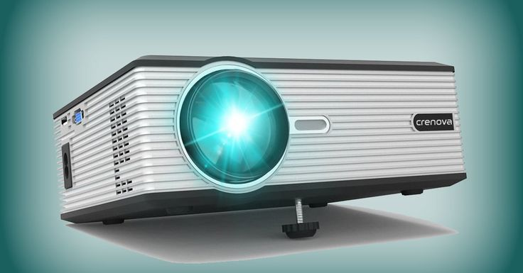 Our top 5 portable projector deals let you enjoy big-screen video without a TV