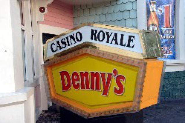 The Top Breakfast Joints in Las Vegas: Denny's Las Vegas