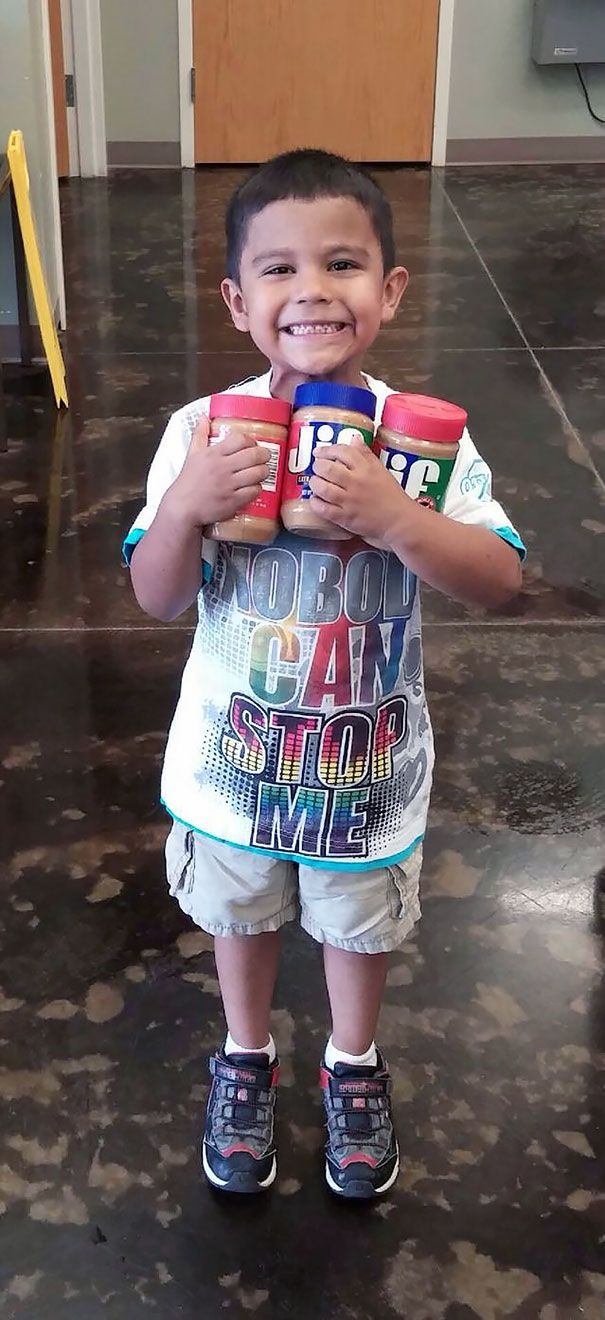 13 young kids who show us how to act like amazing human beings