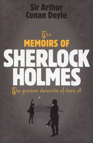 31 best childrens audiobooks images on pinterest baby books free the memoirs of sherlock holmes sherlock holmes 4 by arthur conan doyle fandeluxe Images