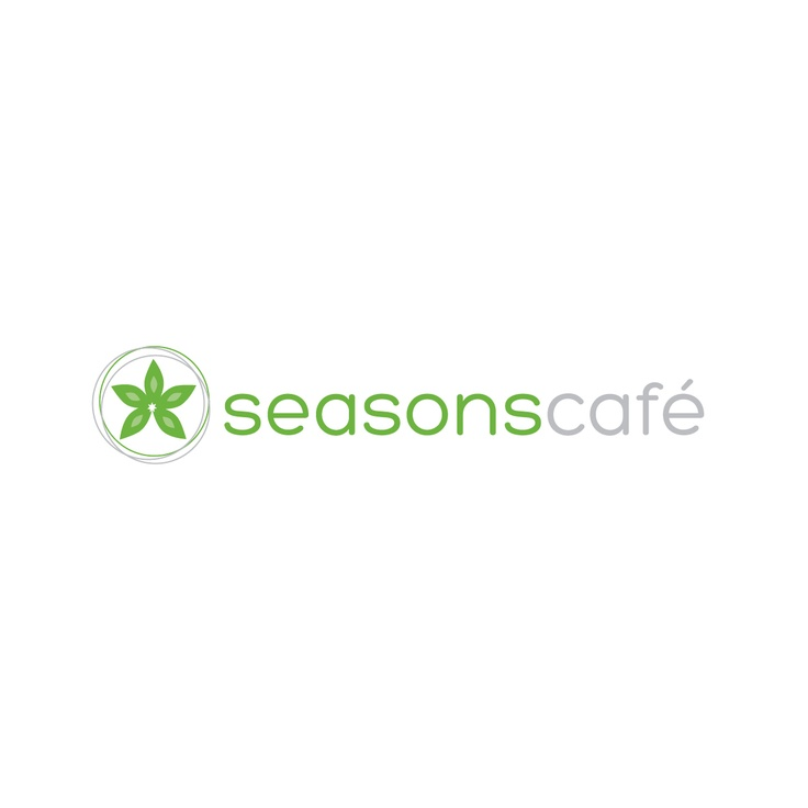 Seasons Cafe.