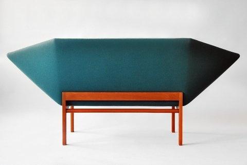 Prisma Sofa, Tove & Edward Kindt-Larsen inspiration for planteahome.com