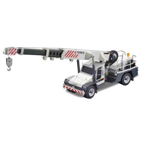 Terex AT20-3 Mobile CraneCON 2113-1