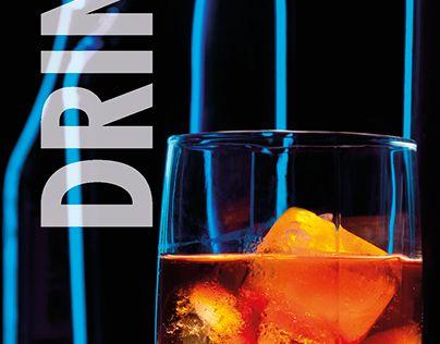 "Check out new work on my @Behance portfolio: ""Den Blå Café - Drinks Menu"" http://on.be.net/1HOqsDX"
