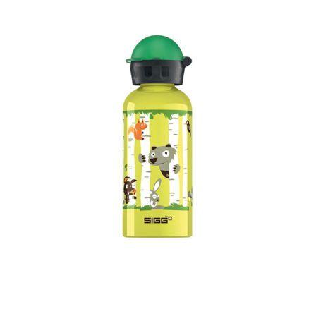 #Trinkflasche Wild Scouts #Weihnachten #Geschenkideen #Für Kinder