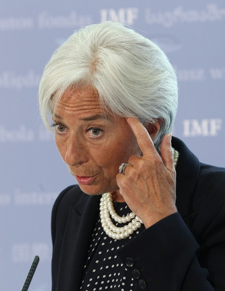 1000  images about christine lagarde on pinterest