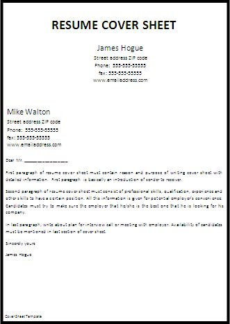 Latex Templates » Cover Letters. Cover Letter Examples, Template