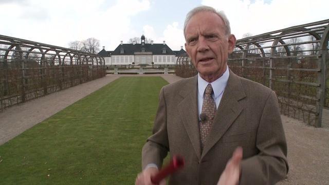 """""""Man soll ein Feuer entfachen und nicht einen Eimer füllen"""", sagt Mads Øvlisen im Film, den wir zum Bürgertag drehten."""