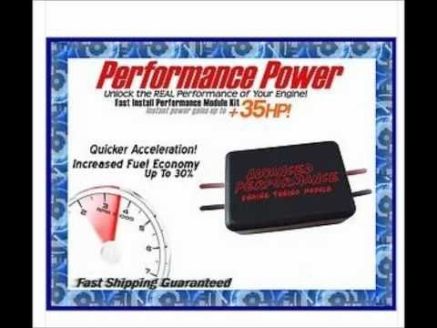 Performance Chip Scam Modifications you don't need for your car