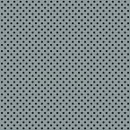 2 ft. x 2 ft. Blue Perforated Metal Ceiling Tiles