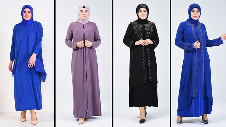 2020 Sefamerve Buyuk Beden Abiye Elbise Modelleri 8 Plus Size Abendkleid Evening Dress 2020 Elbise Modelleri Elbise Giyim