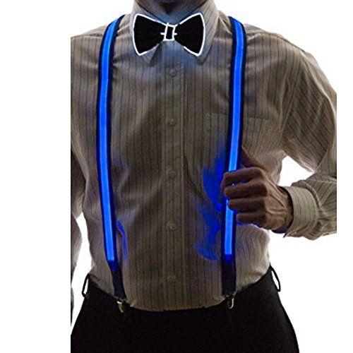 Men Braces 25mm Light Up LED Trouser Suspenders Blue, One... https://www.amazon.co.uk/dp/B01N3BFU1J/ref=cm_sw_r_pi_awdb_t1_x_i3DKAbJRMJ5XE