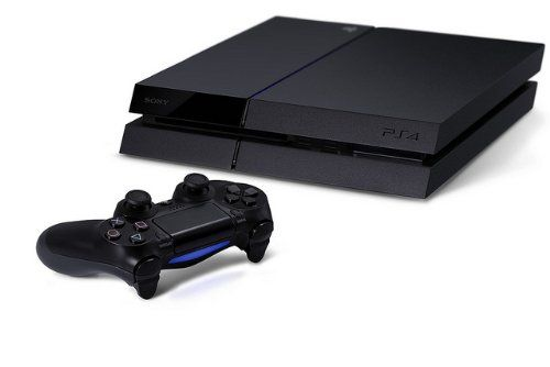 Sony PlayStation 4 -- 8 Good Christmas Gifts for 14 Year-Old Boys #Christmas #ChristmasGift #ChristmasGiftIdeas #boy #gift