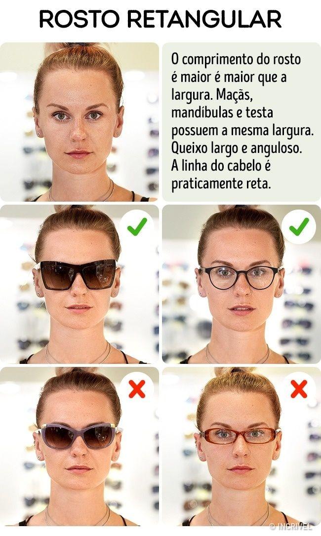 b65ef754f0bf9 Como escolher os óculos escuros ideais para seu rosto