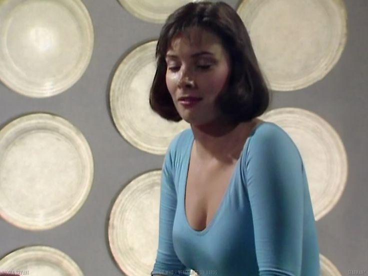 Peri Nicola Bryant The List Doctor Who Companions Dr