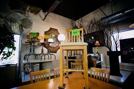 List of the best used furniture stores in Toronto