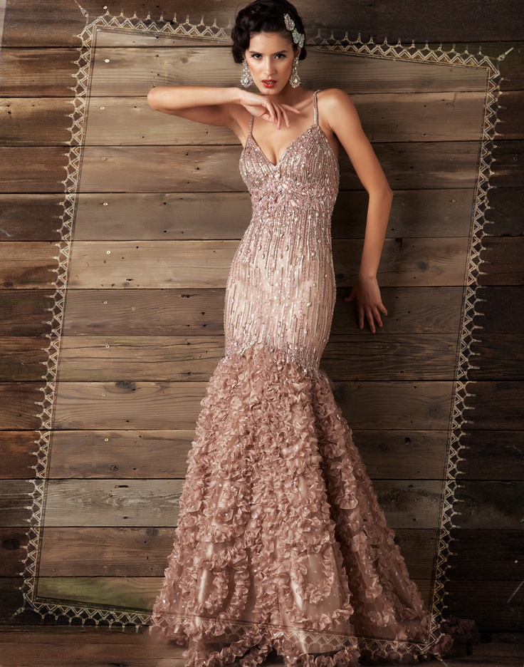 17 best images about the queen in me on pinterest sexy for Evening dresses for wedding reception
