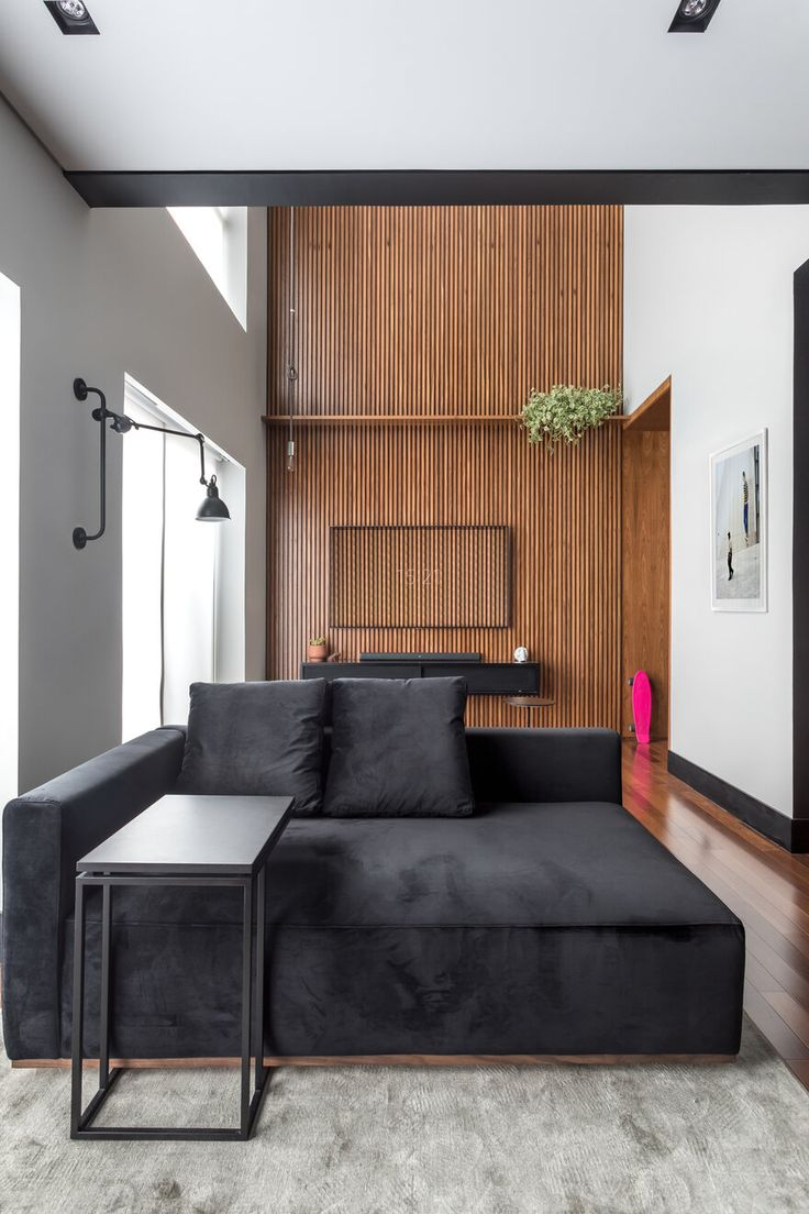 Batel Loft / Giuliano Marchiorato Arquitetos Modern