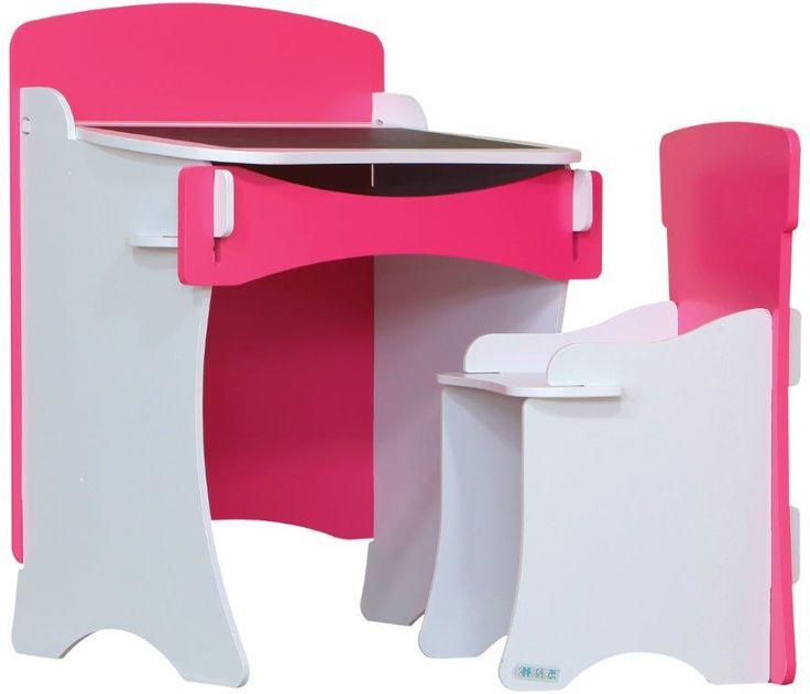 17 mejores ideas sobre sillas de color rosa en pinterest for Dimensiones de un escritorio