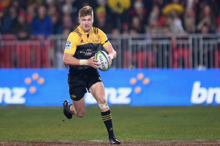 The All Blacks Now Have Six International Class Fullbacks To Choose From For Lions Series