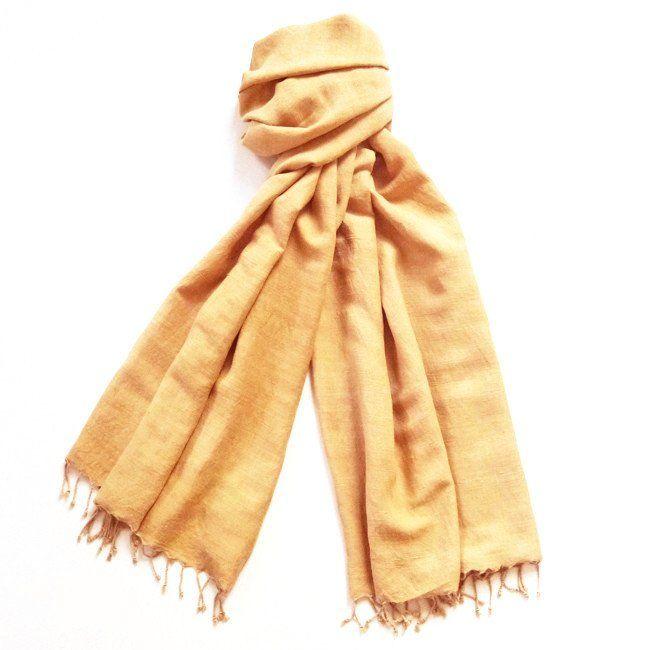Corn shawl