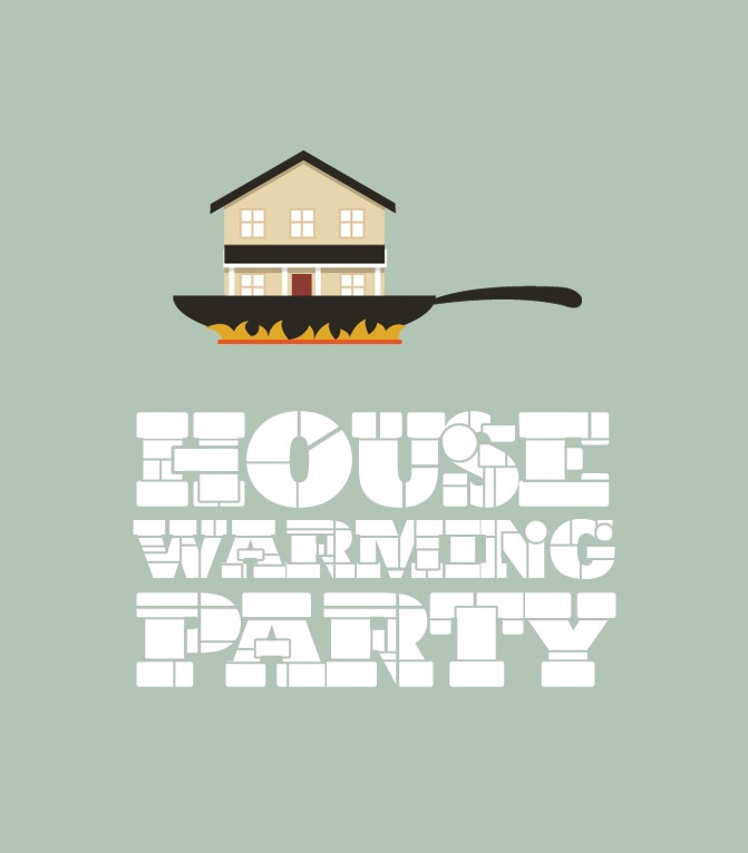 18 best Housewarming Party images on Pinterest | Housewarming ...