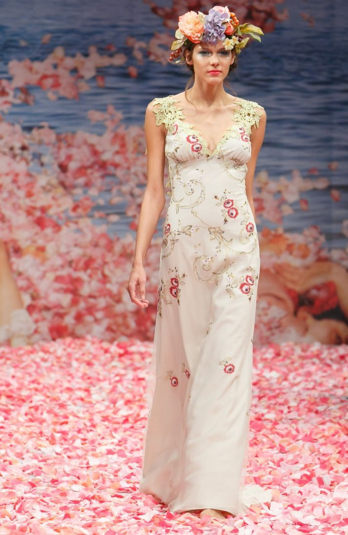 find this pin and more on claire pettibone wedding dresses