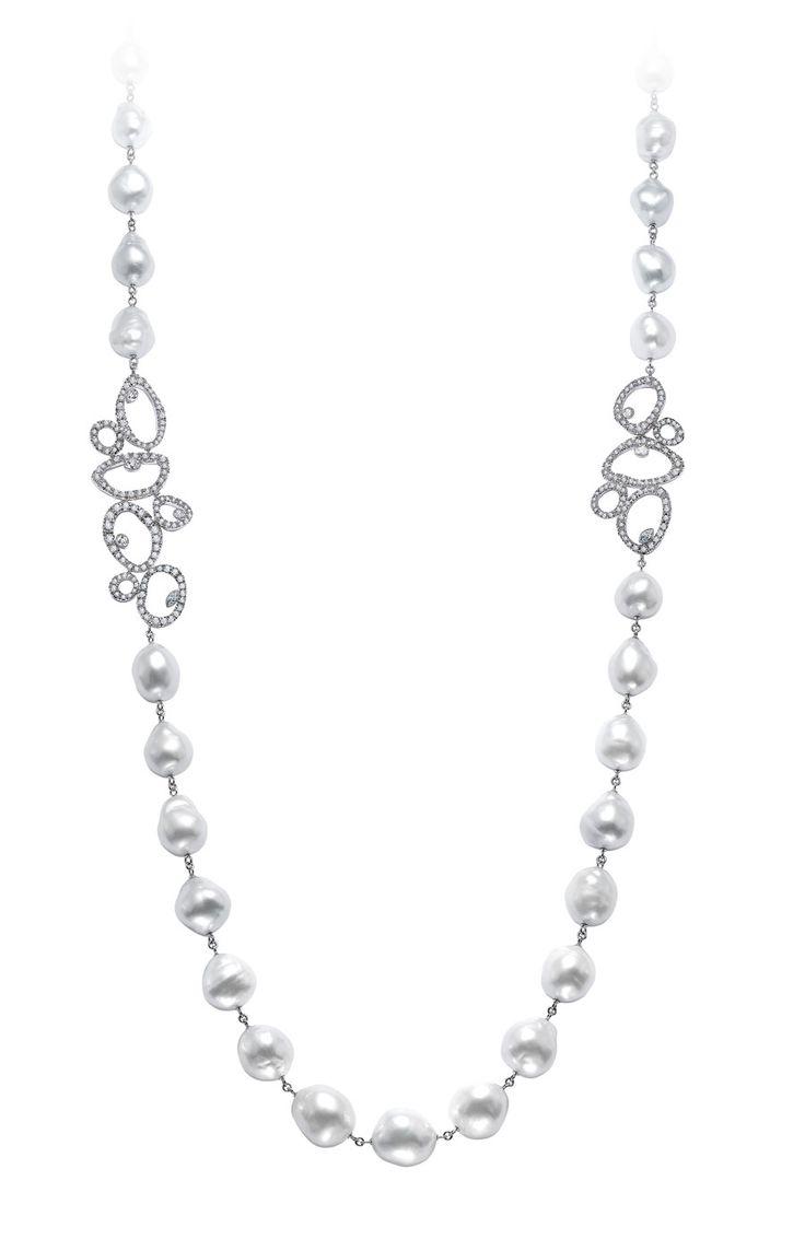 Mikimoto Regalia Pearl Jewels