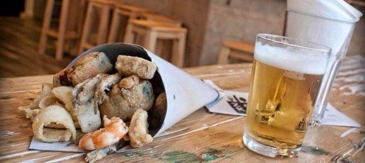 Los imprescindibles en Zahara de los Atunes - Noticias de Gastronomía
