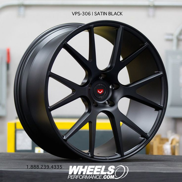 Vossen Forged VPS-306 finished in #SatinBlack @vossen #wheels #wheelsp #wheelsgram #vossen #vossenforged #vps306 #wpvps306 #vpsseries #vossenwheels #forged #teamvossen #wheelsperformance Follow @WheelsPerformance 1.888.23.WHEEL(94335) WheelsPerformance.com @WheelsPerformance
