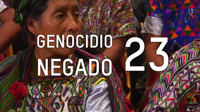 EP 23 Genocidio negado by Skylight Pictures