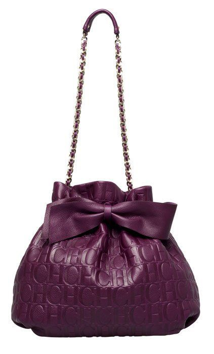 CH Carolina Herrera Collection Handbags & more details