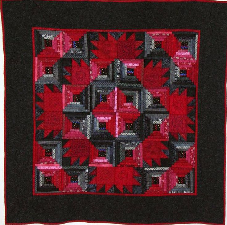 134 Best Quilts Bear Paw Turkey Tracks Images On