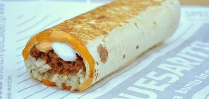 20+ New Fast Food Items You Might See in 2015