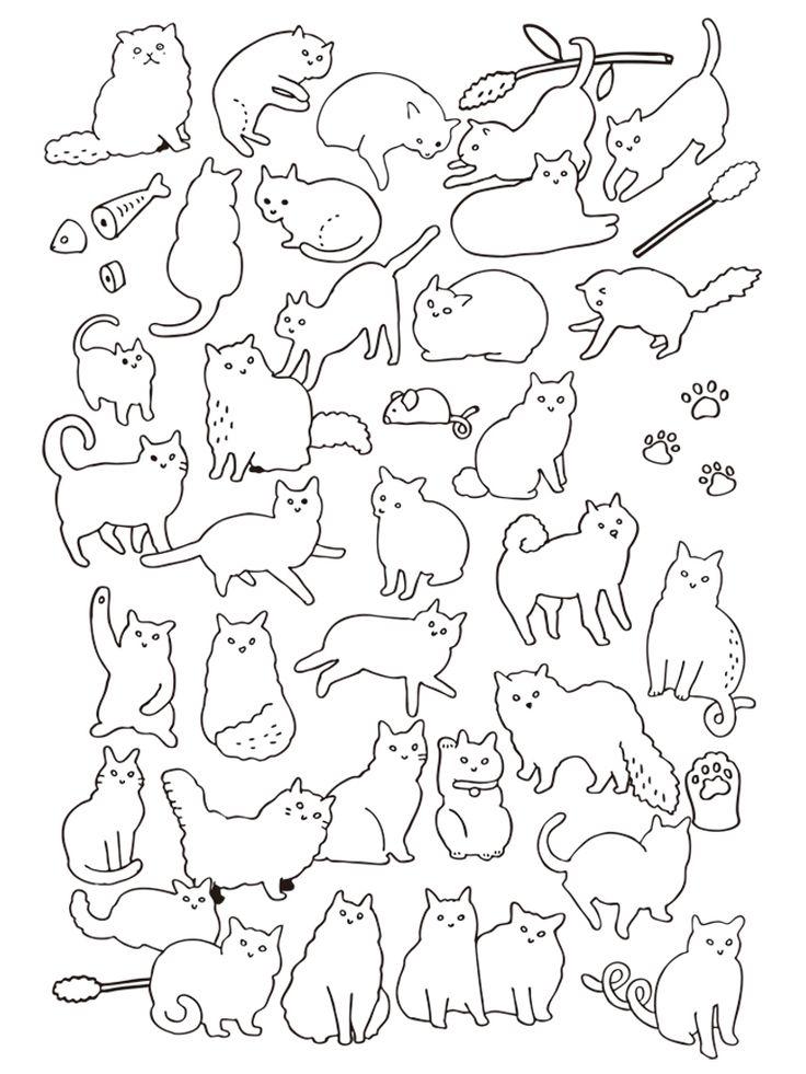 "elenet0: "" ねこ cat 猫 ネコ 犬 """