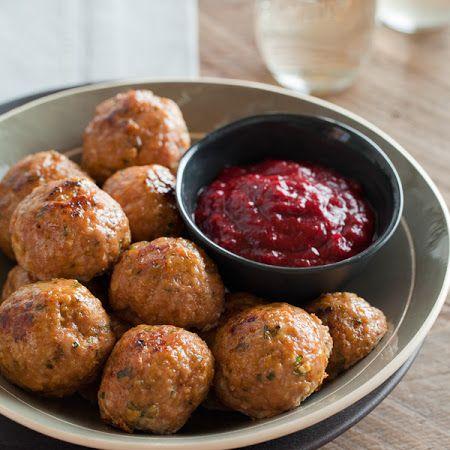 ... Barbecue Sauce | Recipe | Turkey Meatballs, Barbecue Sauce and