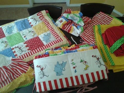 Dr Seuss Nursery | eBay