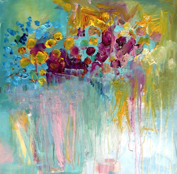 Most beautiful abstract art images for Pretty abstract paintings