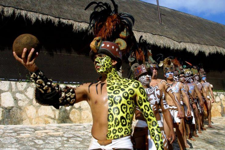 El Torneo Internacional de Juego de Pelota Mesoamericano se hará el 14 y 15 de abril, recobrando una costumbre ritual de más de 3 mil años.