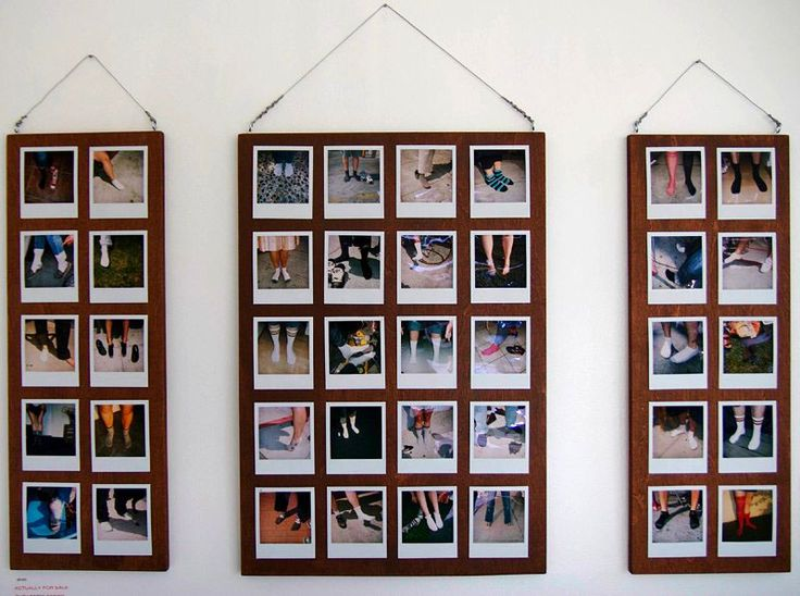 10 best polaroid displays images on pinterest polaroid display multiple frames can be used to create an even larger display i think this would polaroid displaypolaroid framepolaroid ideasdiy solutioingenieria Image collections